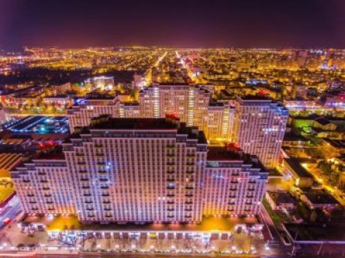Краснодар центральный микрорайон. Центральный округ Краснодара