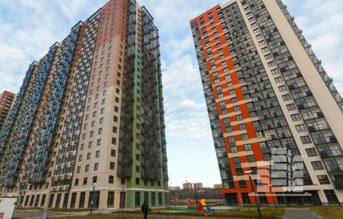 Самый большой Жилой комплекс в москве. Также пользуются популярностью у покупателей ЖК «Гринада» (Северное Бутово, ЮЗАО) и «МИР Митино» (Митино, СЗАО).