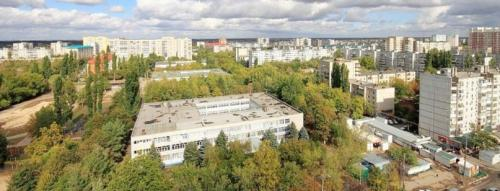 Район гидрострой краснодар. Обзор района гидростроителей в Краснодаре (ГМР) Гидрострой.