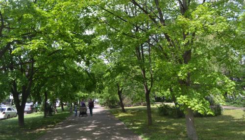 Район кмр краснодар это. Комсомольский микрорайон Краснодара: для тех, кто ценит комфорт и покой